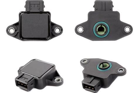 symptoms of a bad or failing throttle position sensor