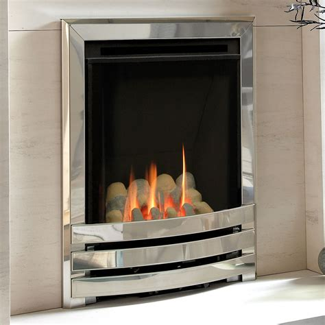 Contemporary Gas Fires Flavel Contemporary He Gas Inset Gas