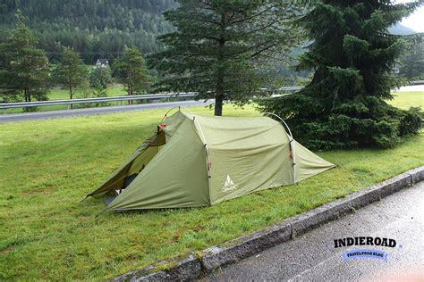 Tenda Vaude viaggi come scegliere la tenda indieroad it