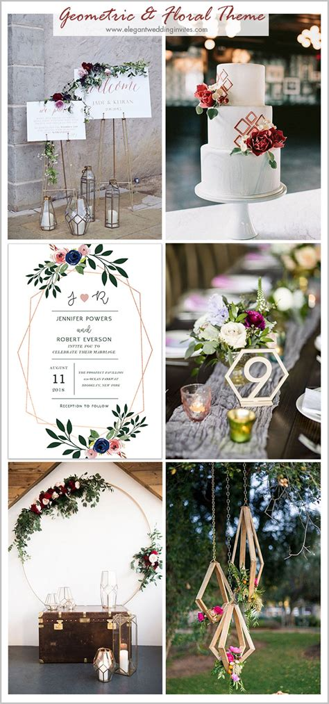 top ten wedding themes for 2018 oyo 8 popular wedding themes to inspire you in 2018 2019 elegantweddinginvites