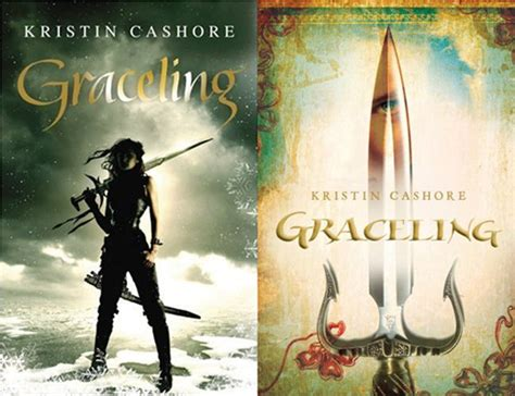 Novel Fantasi By Kristin Cashore retro friday graceling by kristin cashore chachic s book nook