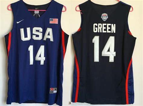 Jersey Setelan Basket Usa Hitam Derozan 9 olympics usa basketball jerseys