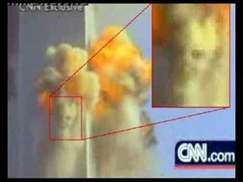 9/11 evidence of (controlled demolition)bombs devil face