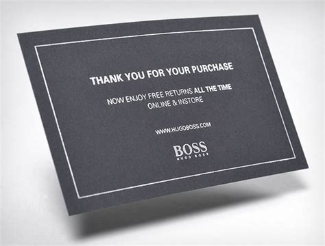 23 best business thank you cards images on pinterest