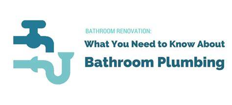 what you need to know about modern bathroom vanities what you need to know about bathroom plumbing bella vista