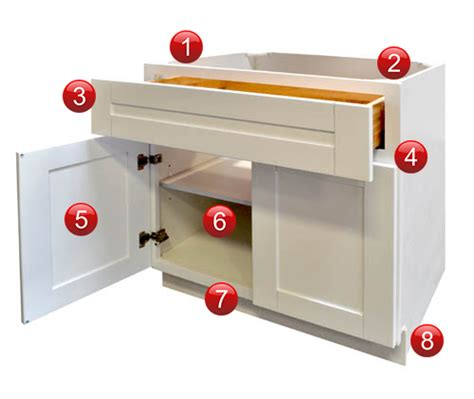 Kitchen Cabinet Joinery Us Rta Cabinets Buy Rta Kitchen And Bath Cabinets Made In The Usa