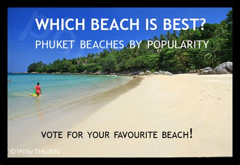 best beaches on phuket phuket best beaches which phuket is best by
