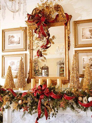 christmas garland and swag decorating ideas garland
