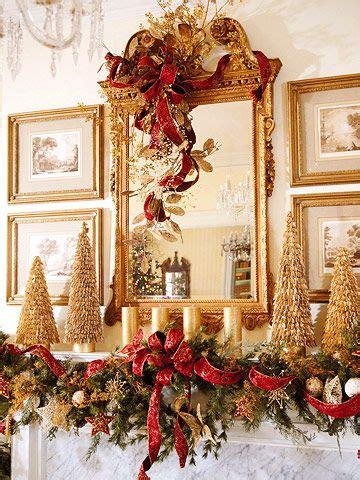 christmas garland and swag decorating ideas garland