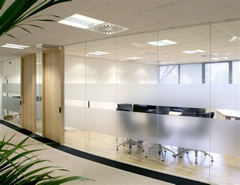 frameless glass wall single glazed frameless glass partitions walls avanti systems usa
