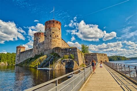 finland | the world's 10 happiest countries travel