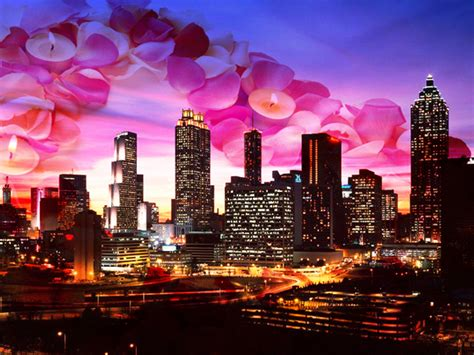valentines in atlanta atlanta the 12th best city for valentines day gafollowers