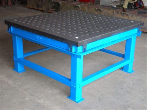 welding bench for sale machinery values inc 5 length 8 width fpm 5 x 8