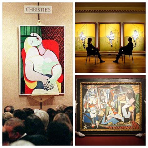 picasso paintings most expensive here are the 10 most valuable paintings in history so