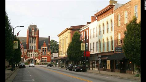 small american cities america s best small towns according to fodor s cnn com