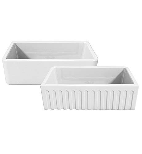 latoscana 33 reversible fireclay farmhouse sink farmhouse sink for sale only 3 left at 70