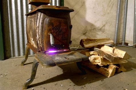winter tents with wood stove