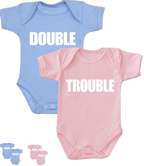 Baby Shower Clothing by Babyprem Baby Clothing Clothes Trouble