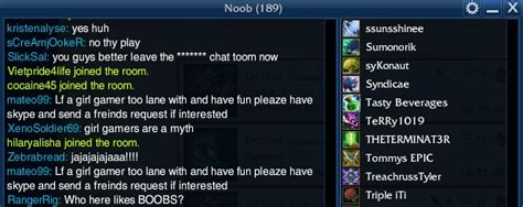 league chat rooms millions of players 4 chat rooms leagueoflegends