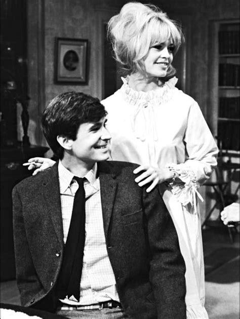 Anthony Perkins and Brigitte Bardot in The Ravishing Idiot