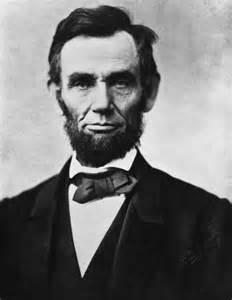 maritimequest president abraham lincoln 1809 1865