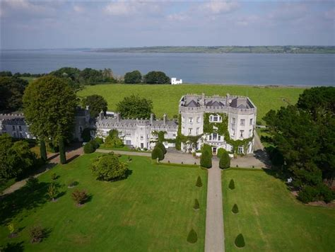 castle for sale take a tour of this just listed 13th century irish castle