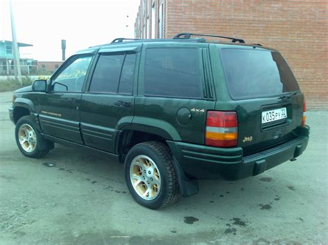 1997 Jeep For Sale 1997 Jeep Grand For Sale 4000cc Automatic For Sale