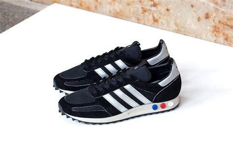 Jual Adidas La Trainer Original adidas consortium l a trainer original made in germany sole shape