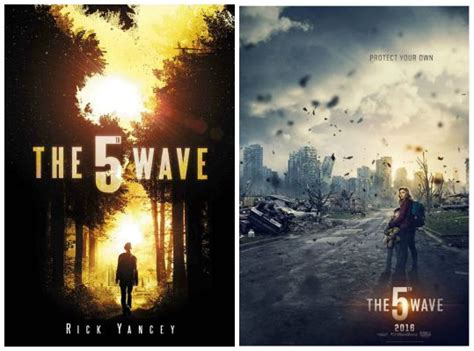 the 5th wave book read the book before you see the movie upcoming releases
