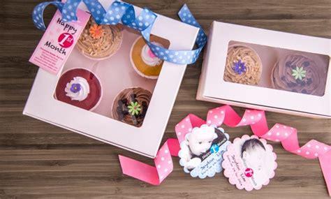 1 Month Baby Celebration - baby s 1st month celebration chocolate atelier