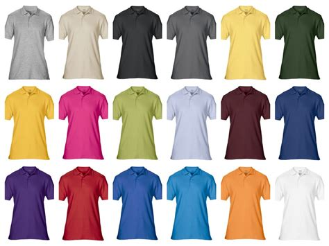 Tshirt Polos Made In Gildan Murah gildan supplier di malaysia polo t 83800 yang