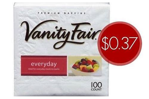 vanity fair coupon printable