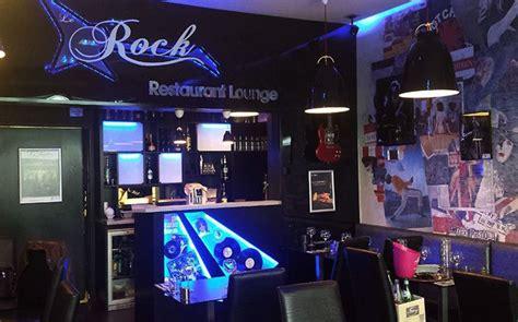 Decoration Rock by D 233 Coration Intelligente Pour Le Restaurant Le Rock 224 Hyeres