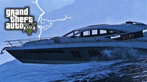 sea ray boats youtube gta v e52 sea ray l650 express boat mod showcase youtube