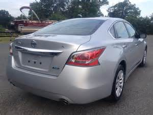 2014 Nissan Altima S 2014 Altima Vs 2013 Changes Html Autos Post