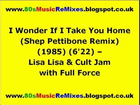 i if i take you home shep pettibone remix