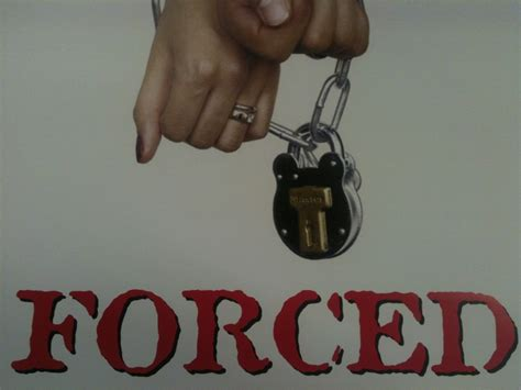forced marriage forced marriage ikwro
