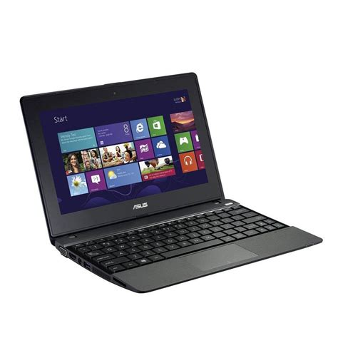 Laptop Asus Amd Ram 4gb asus vivobook x102ba 10 1 quot touchscreen mini laptop amd a4 1200 4gb ram 500gb