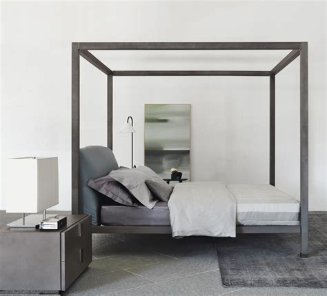Home Design Magazine Pdf Download ari bed four poster beds from flou architonic