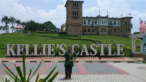 Batu Bandar Perak pelancongan menarik di negeri perak aman jaya d