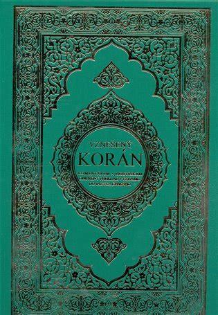 Set Koran Uq vzne紂en 253 kor 225 n kosmas cz va紂e internetov 233 knihkupectv 237