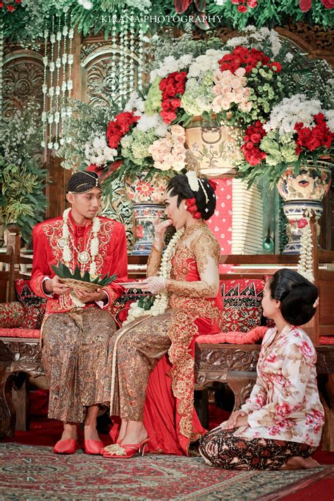 Wedding Yogyakarta by Wedding Yogyakarta Ria Irfan Kirana Wedding