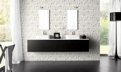 piastrelle bagno eleganti black white piastrelle per bagno e cucina marazzi