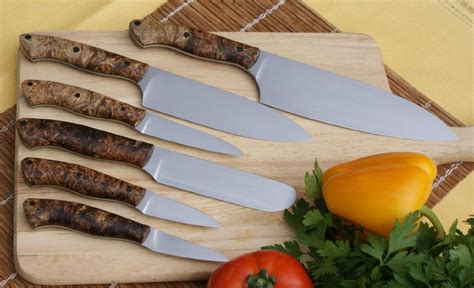 making kitchen knives knife making images frompo