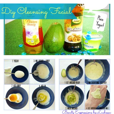 diy cleansing mask cleansing masks for all skin types