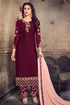 exclusive bollywood plazzo trendy girls suits collection