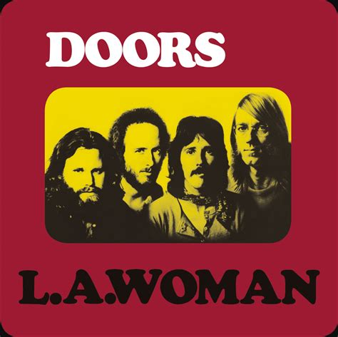 the doors la woman ringtone