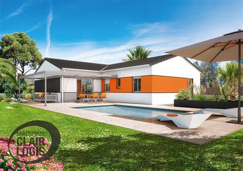 Prix Maison Clair Logis 4263 by Maison Clair Stunning Formidable Plan D Une Maison Plan
