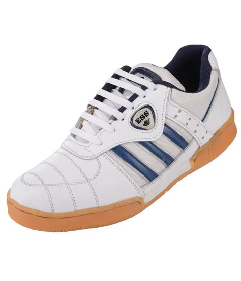 ess white sports shoes school shoes for price in