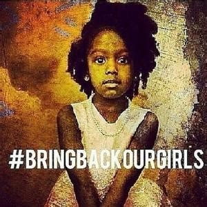 petition bring back our girls